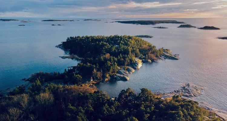 Что такое архипелаг в географии