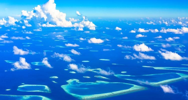 Что такое архипелаг