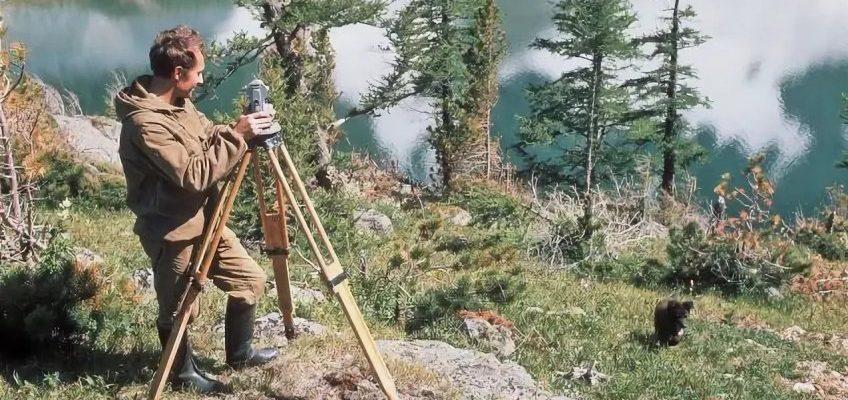 Кто такой геолог