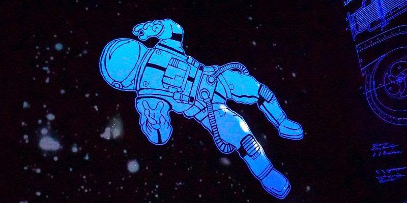 Как стать космонавтом в России