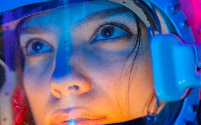 Как стать космонавтом в России женщине