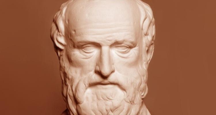 Эратосфен - вычислитель длины экватора