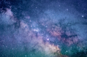 Как увидеть Млечный путь