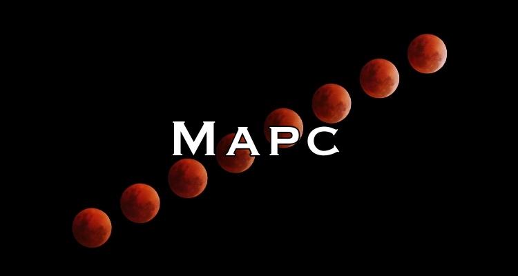 Планеты Земной группы: Марс